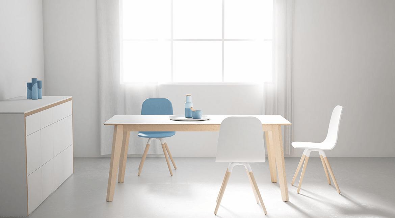 mesas y sillas de dise o un aire nuevo para tu hogar