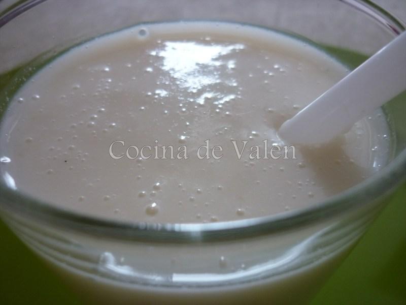 Chicha de Arroz Venezolana - Cocina de Valen