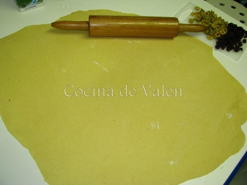 ¿Cómo hacer pan de jamón? - Cocina de Valen
