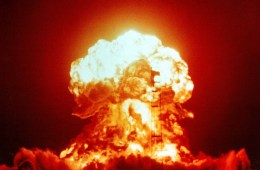DATING TALES: The Bomb That Kept Exploding