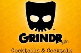 Great Wall of Grindr: A Can Of Whoop Ass [NSFW]