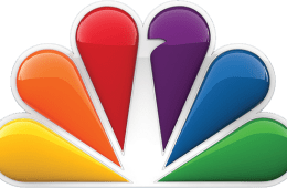 Another Bigot Whinges About Brand 'Changing' It's Logo To Gay Rainbow… NBC!
