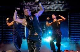 Channing Tatum Pulls Off Twerk-tastic Prank At 'Magic Mike XXL' Premier