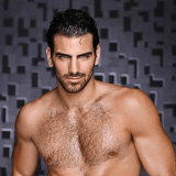 MAN CANDY: Nyle DiMarco Is Pure Perfection In Tiny Briefs For DNA Magazine