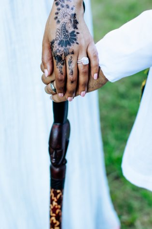 Savannah Ethnic Wedding