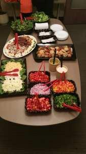 06-Salad Bar