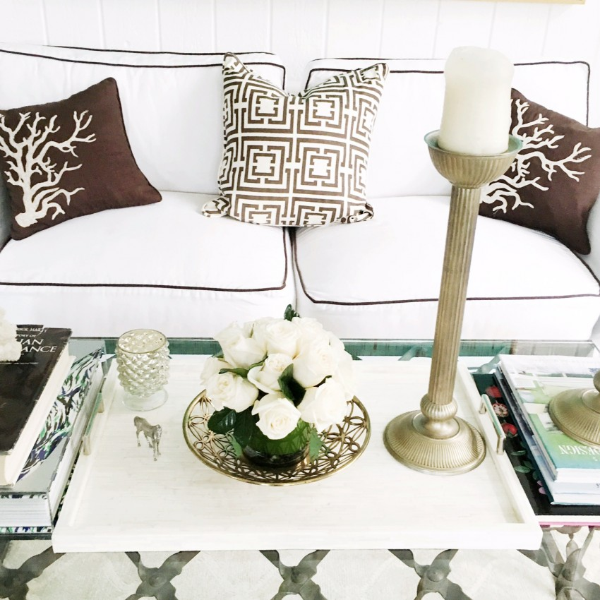 Video – 27 Ways to Style a Coffee Table