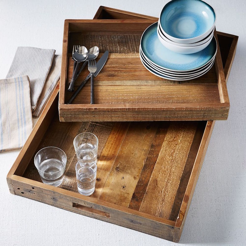 11 Decorative Trays