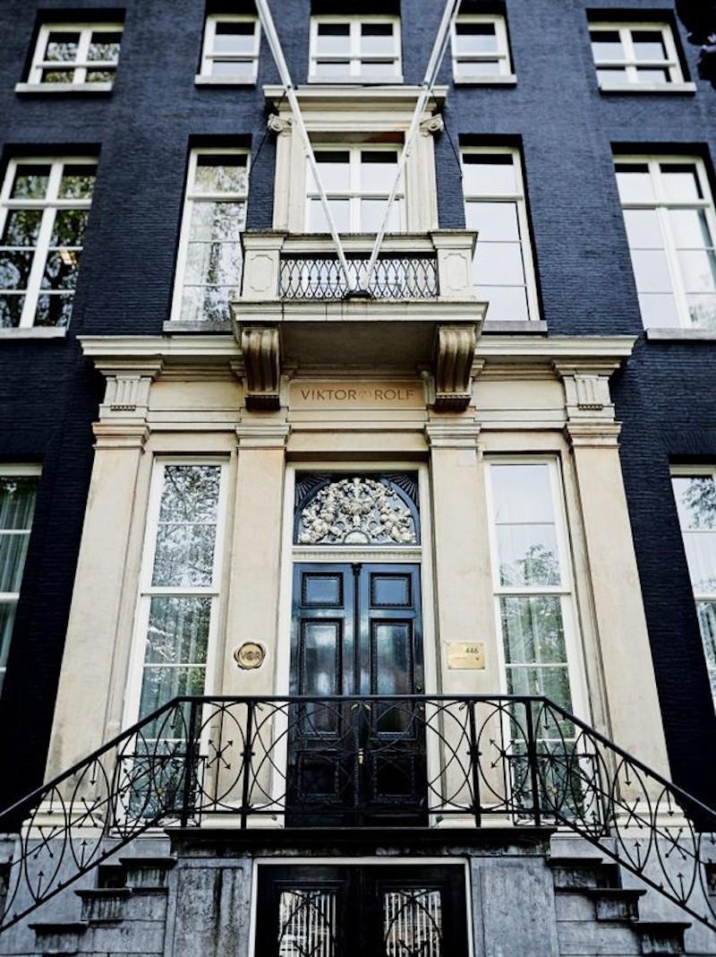 Haute Couture House Tour – Viktor & Rolf
