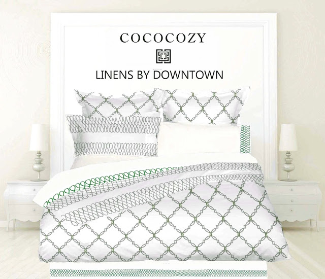 COCOCOZY Bedding Promotional Photo