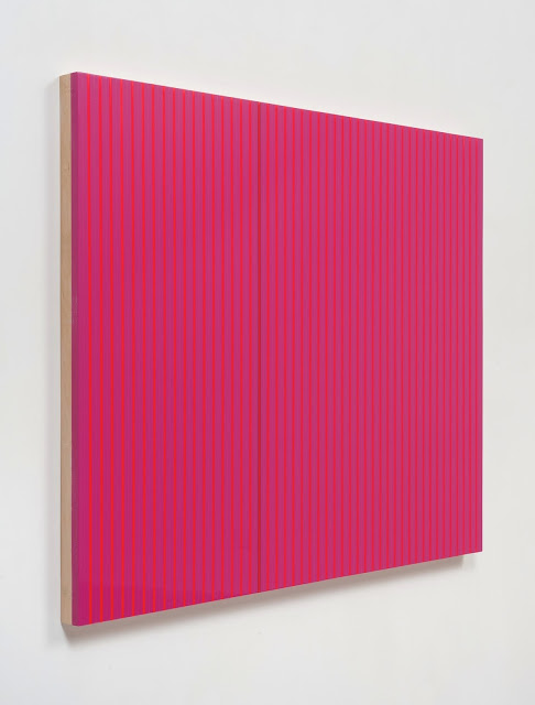 Untitled (Pink) by Brian Wills