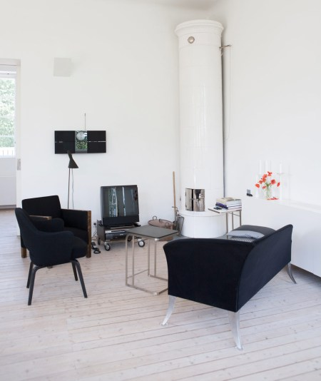 Lots of open space - via Coco Lapine
