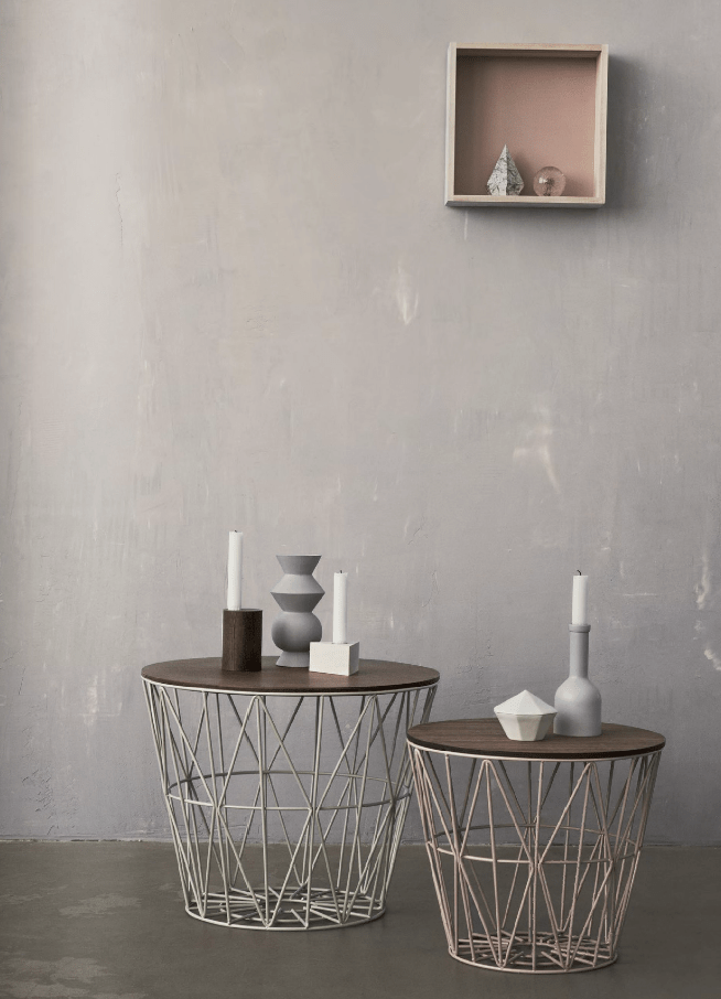 New from Ferm Living - via Coco Lapine