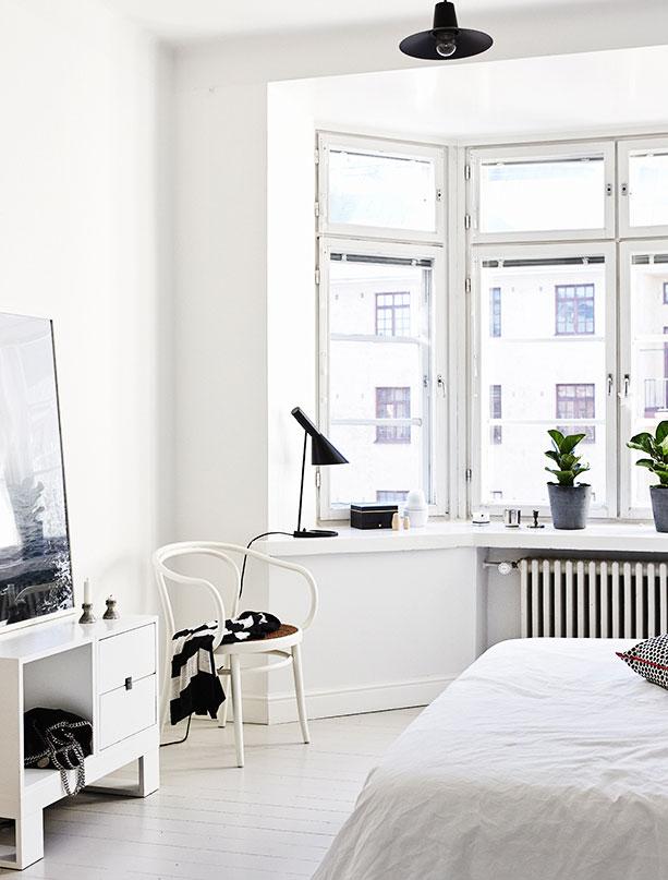 The home of Joanna Laajisto - via Coco Lapine Design