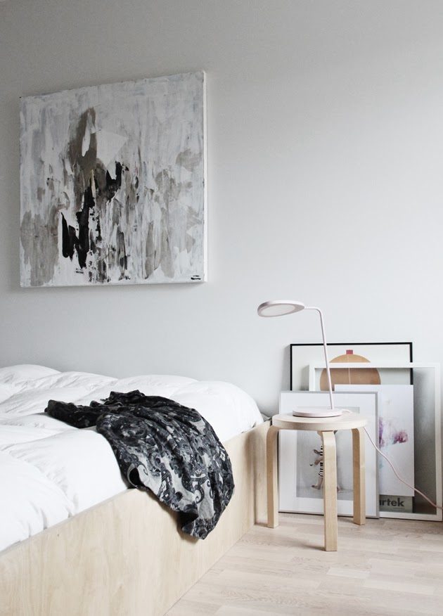 Dada a bedroom - via Coco Lapine Design