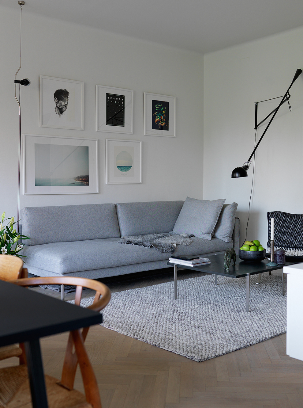 Grey in an interior the easiest way to match everything Together interiors