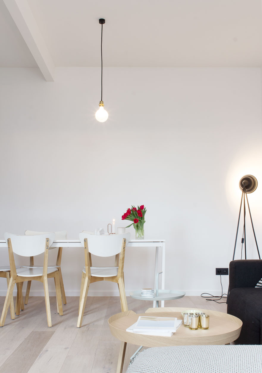 Home of a lighting designer and an architect - COCO LAPINE ...