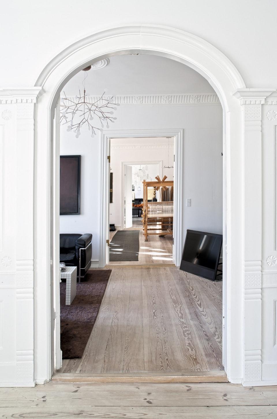 Home of a textile designer - COCO LAPINE DESIGNCOCO LAPINE DESIGN