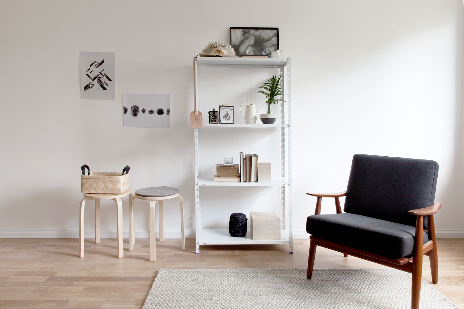 A Berlin mix of vintage and modern - COCO LAPINE DESIGNCOCO LAPINE ...