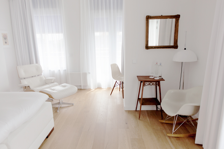 Vesper hotel - cocolapinedesign.com