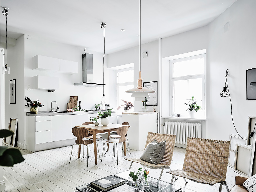 White and natural tints - via cocolapinedesign.com