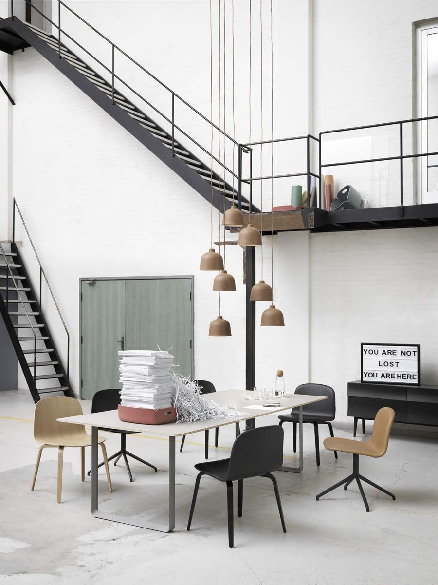 Muuto Fiber Side Chair COCO LAPINE DESIGNCOCO DESIGN
