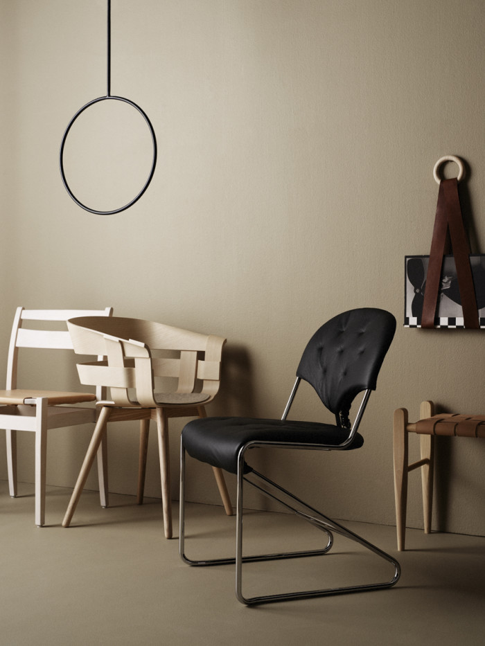 Styling in beige - via cocolapinedesign.com