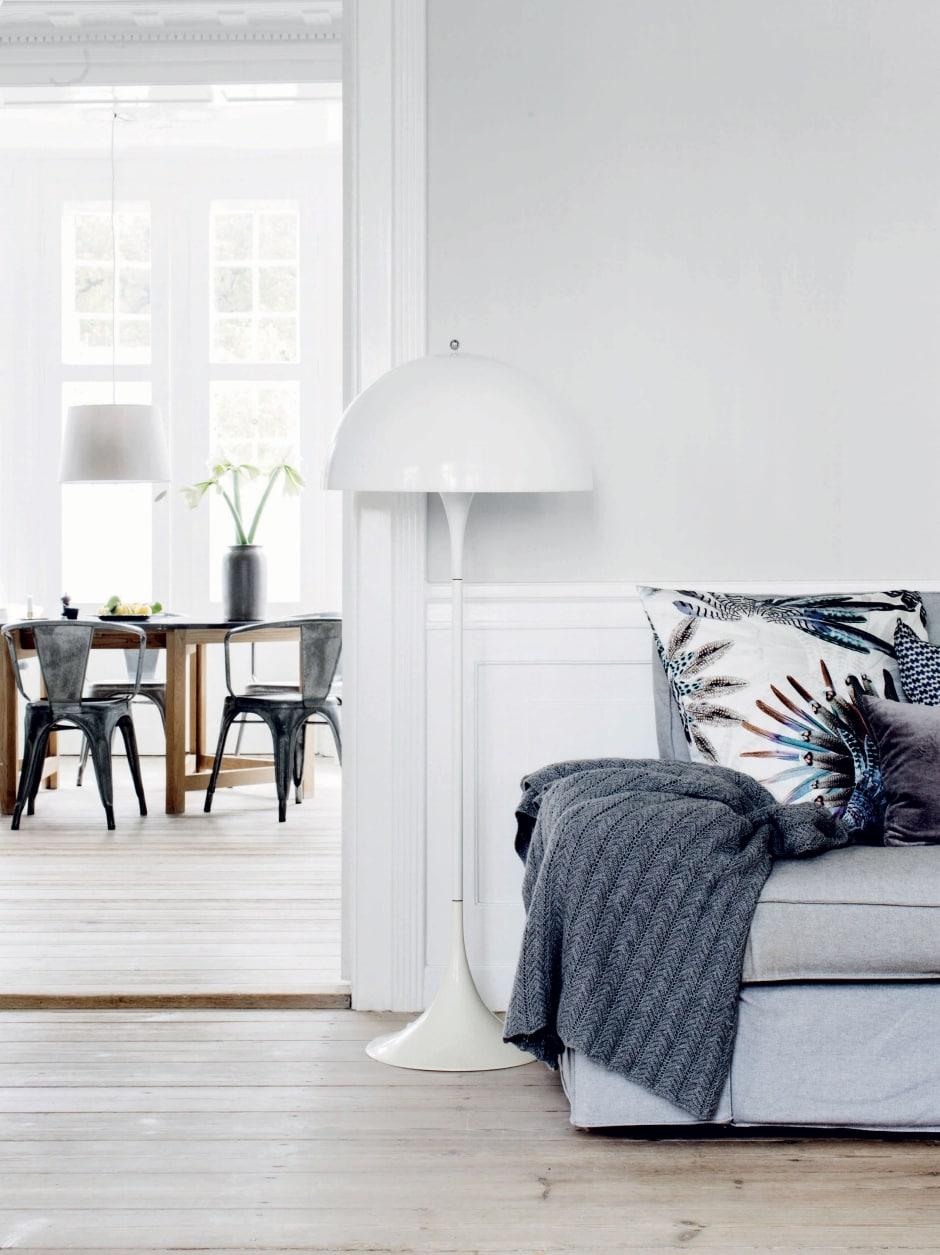 Home of interior stylist Cille Grut - COCO LAPINE DESIGNCOCO LAPINE ...