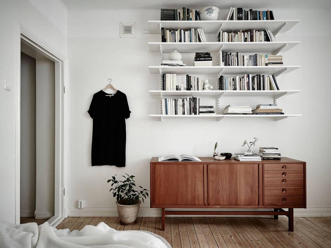 Charming flat - via cocolapinedesign.com