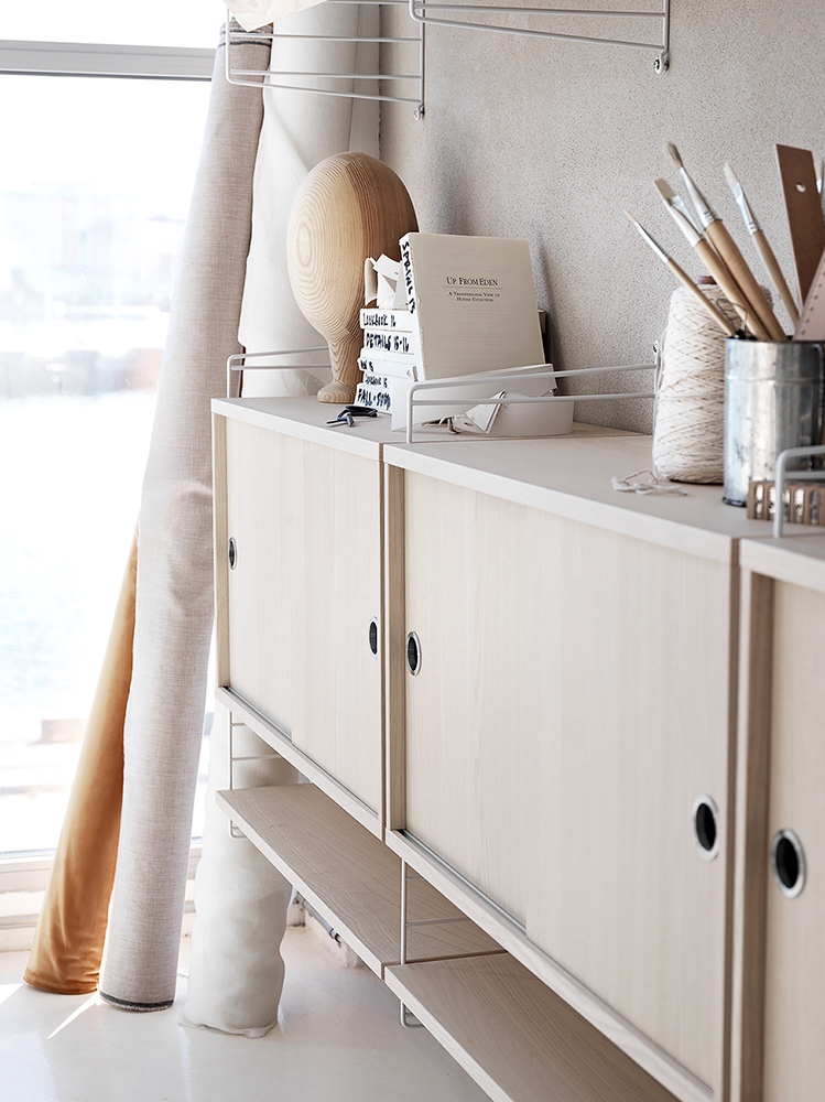 String Works - via Coco Lapine Design