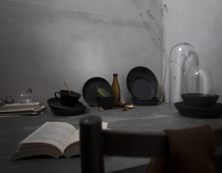 Witte & Braf ceramics - via Coco Lapine Design