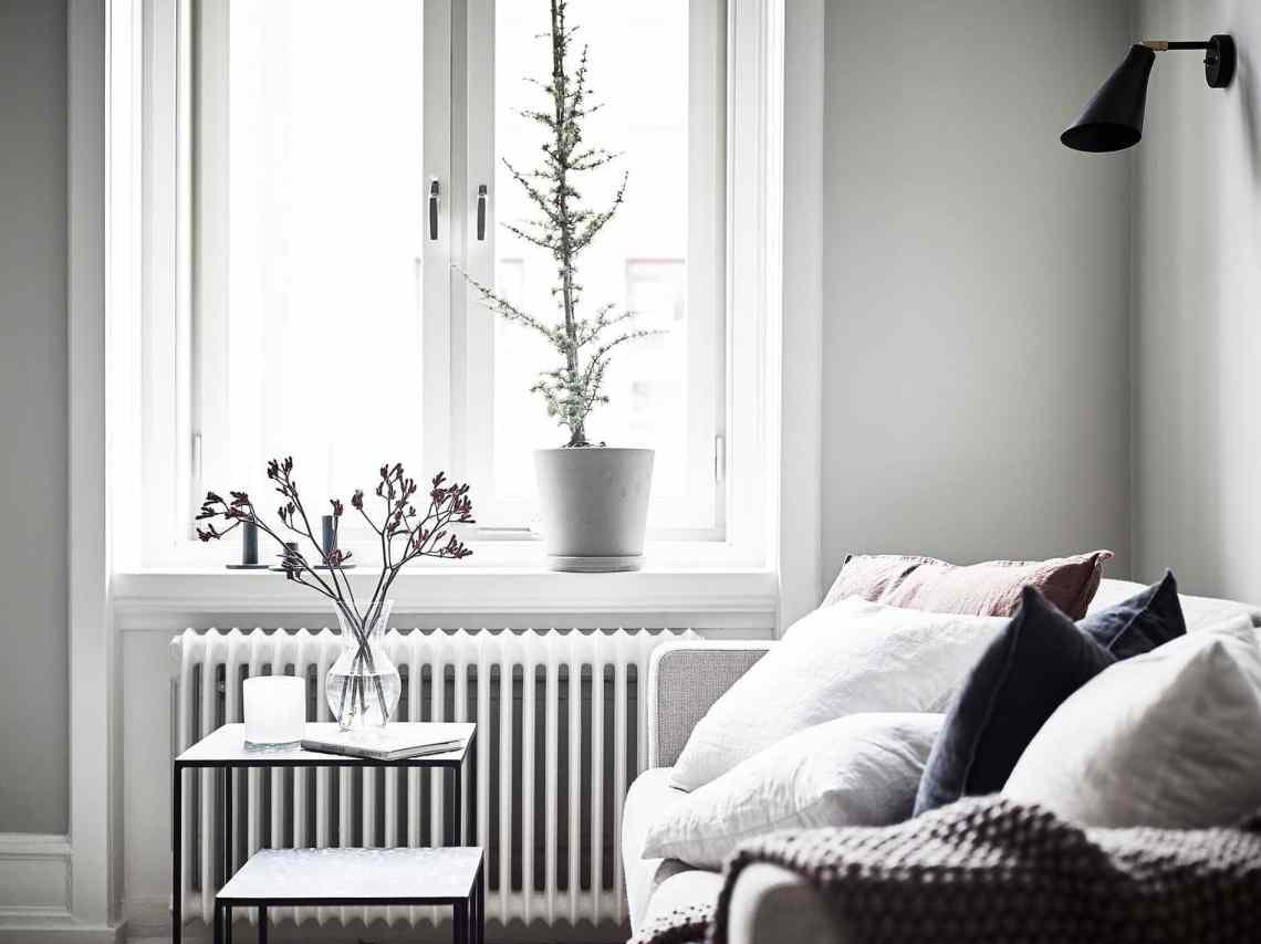 Beautiful duplex home - via Coco Lapine Design