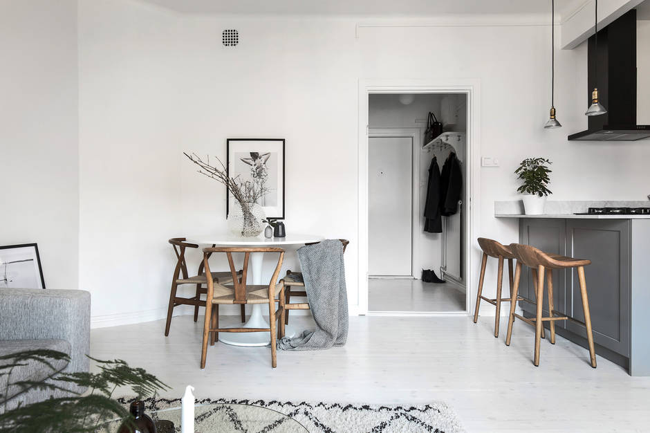 cozy small home coco lapine design bloglovin