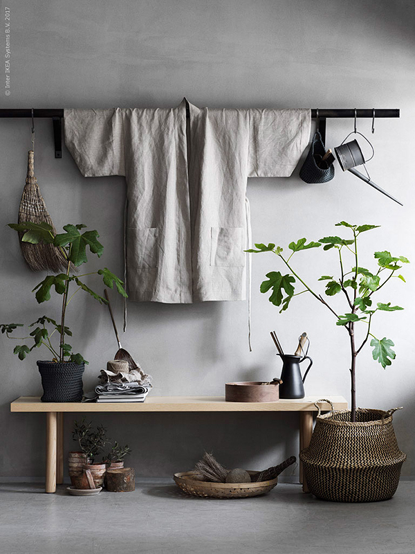 DIY Kimono - via Coco Lapine Design blog