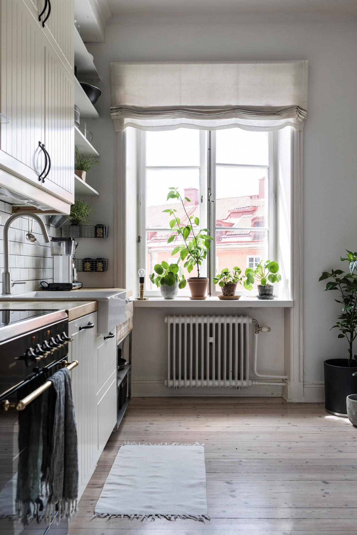 Open kitchen design COCO LAPINE DESIGNCOCO LAPINE DESIGN