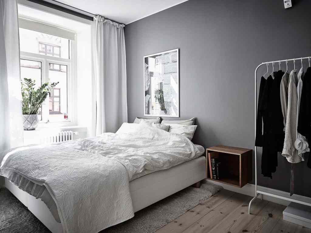 Stylish and colorful home - via Coco Lapine Design blog