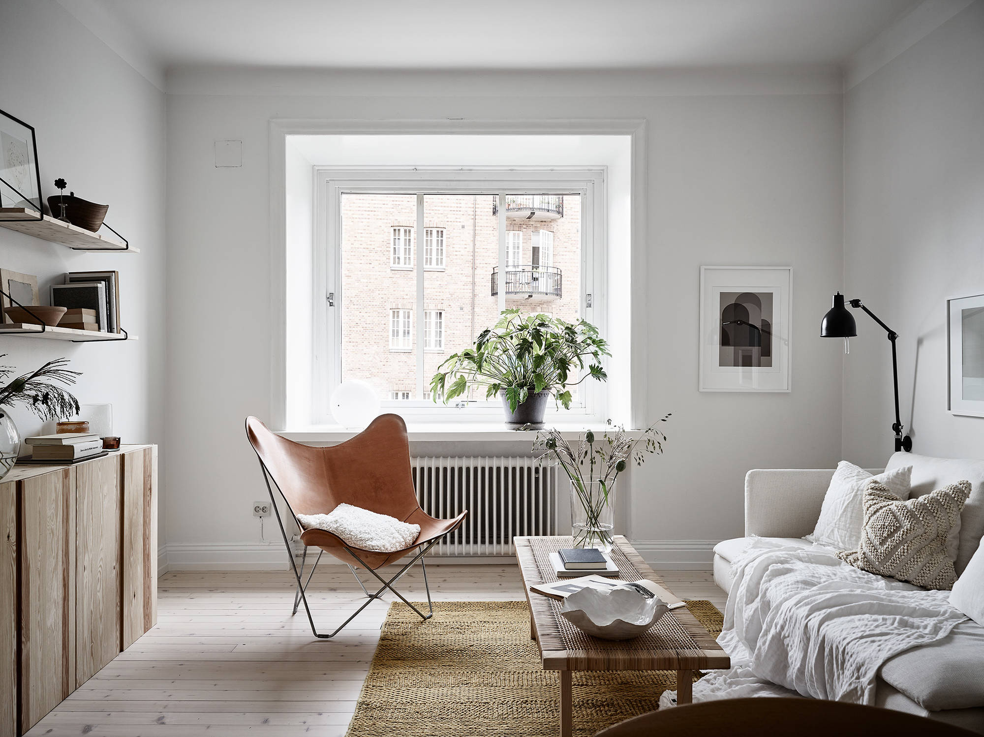 Beautiful home with warm colors - COCO LAPINE DESIGNCOCO LAPINE DESIGN