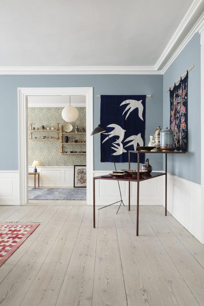 Mingei at The Apartment - via Coco Lapine Design blog