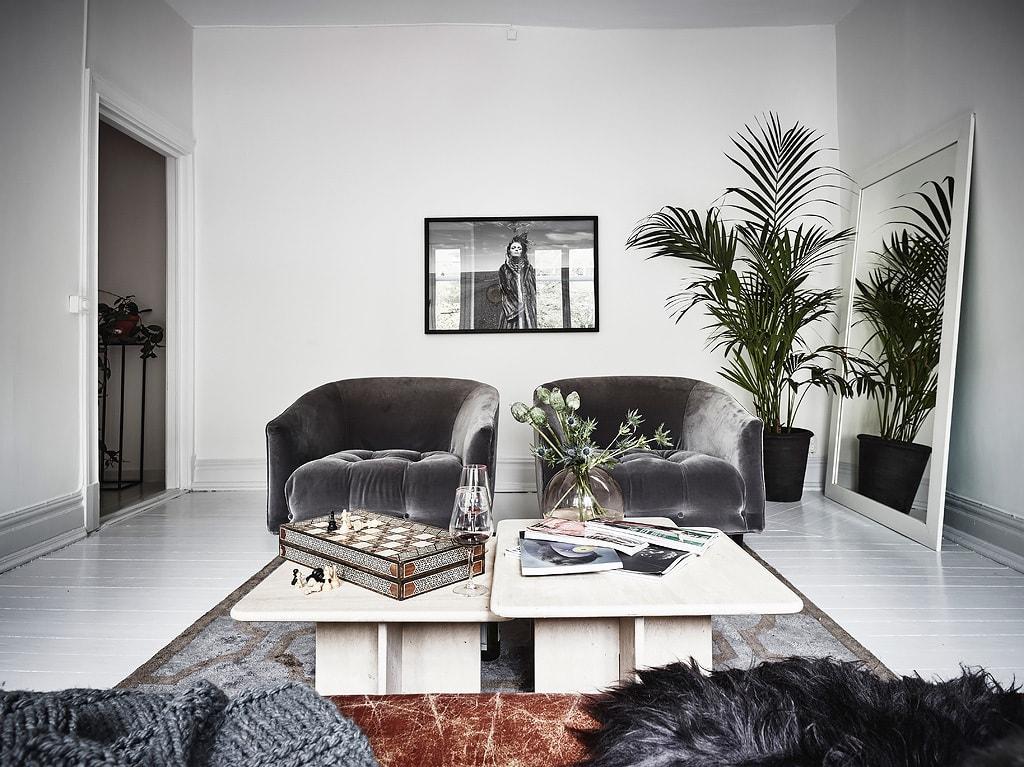 Home with classy interior details - COCO LAPINE DESIGNCOCO LAPINE DESIGN