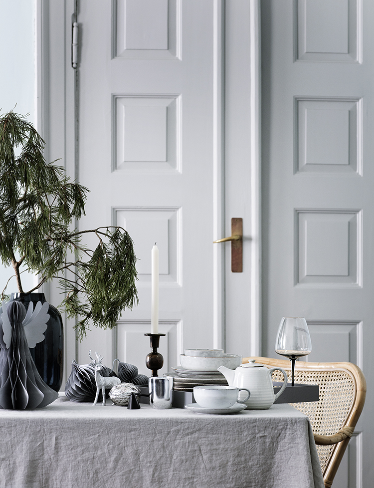Broste Christmas inspiration - via Coco Lapine Design blog