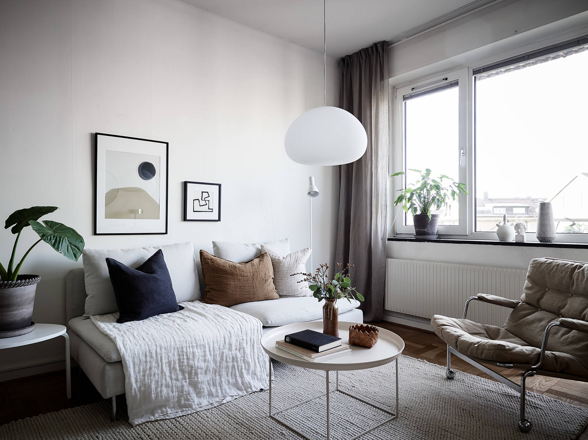 Cozy Home With A Vintage Touch Coco Lapine Designcoco