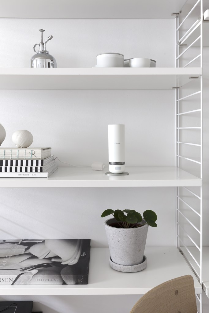My thoughts on safety with Bosch Smart Home - via Coco Lapine Design blog