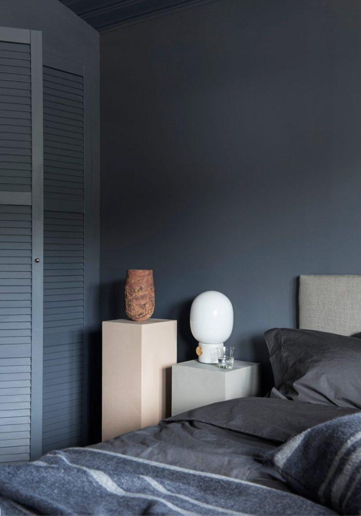 10 Stylish bedside tables - via Coco Lapine Design blog