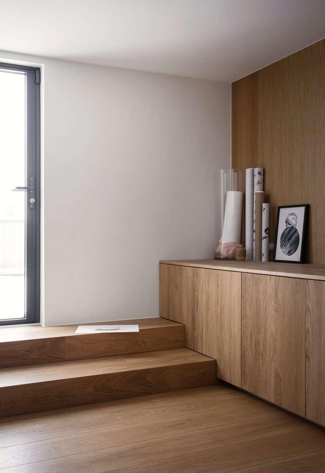 The Gjøvik House - via Coco Lapine Design blog