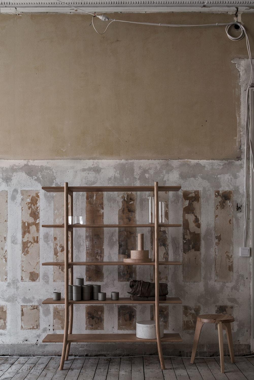A Quiet Reflection - via Coco Lapine Design blog