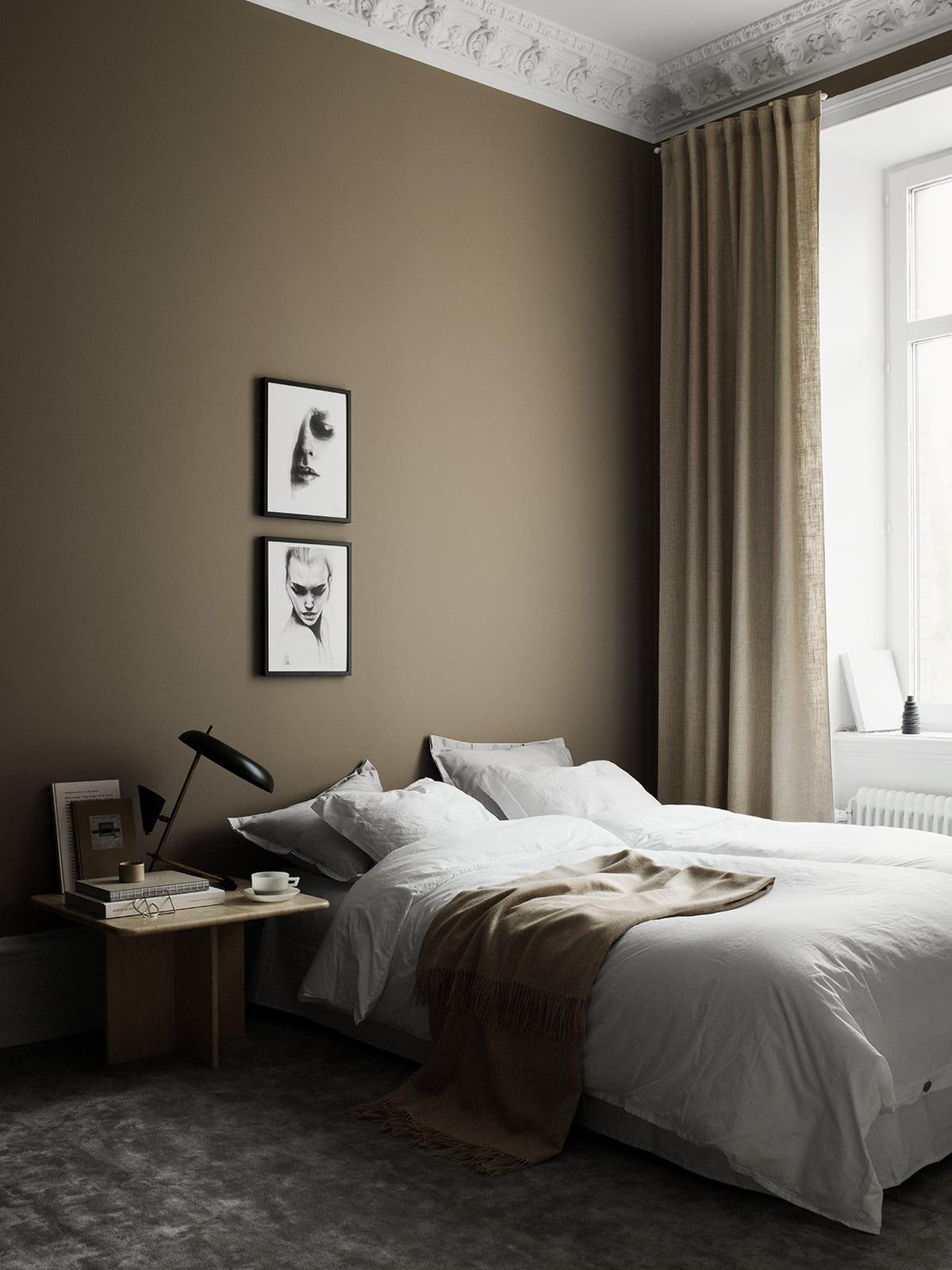 Sundling kick n for in my corner coco lapine designcoco - De que color pintar una habitacion ...
