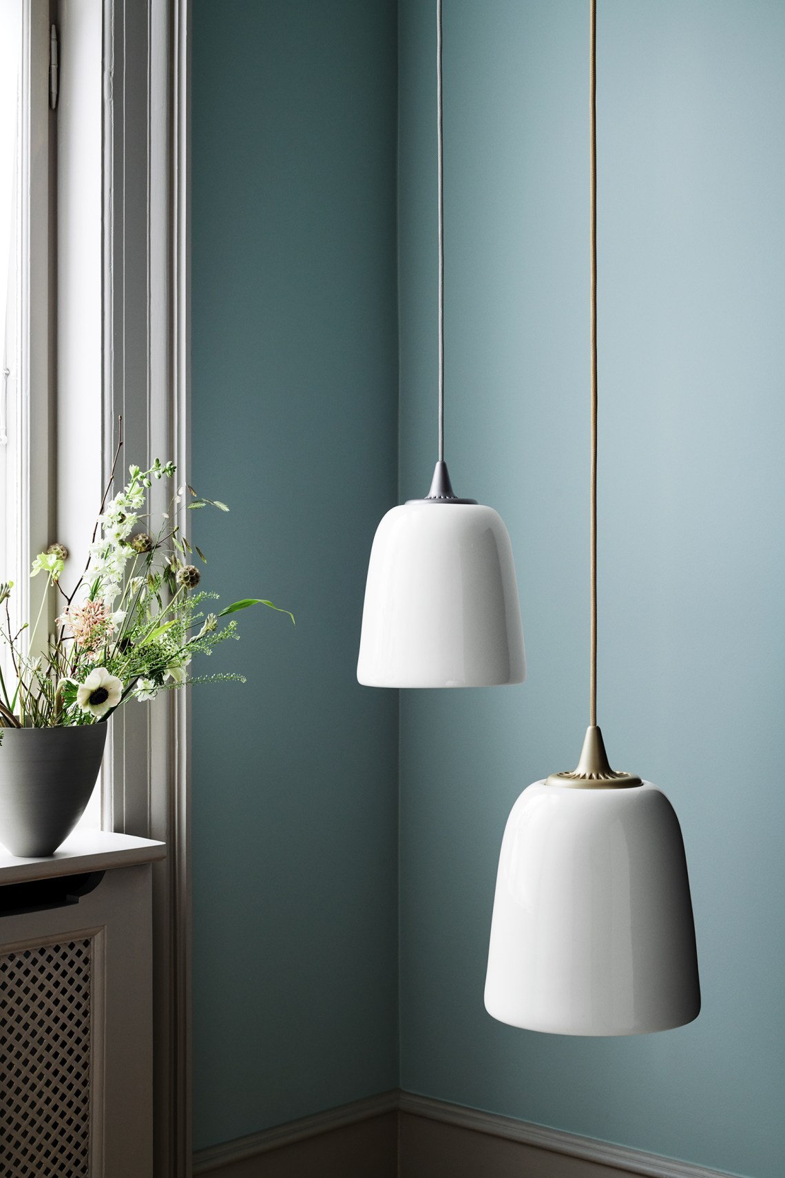 Dogu pendant by Lightyears - via Coco Lapine Design blog