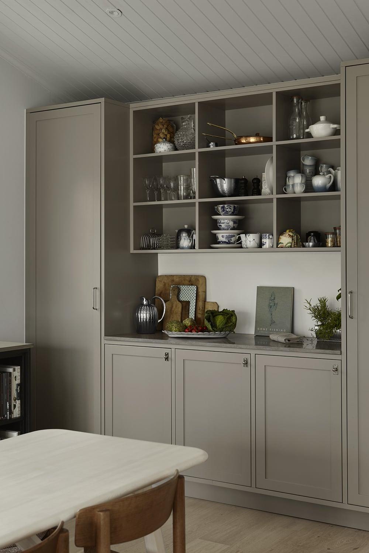 Johanna Bradford\'s kitchen - COCO LAPINE DESIGNCOCO LAPINE DESIGN