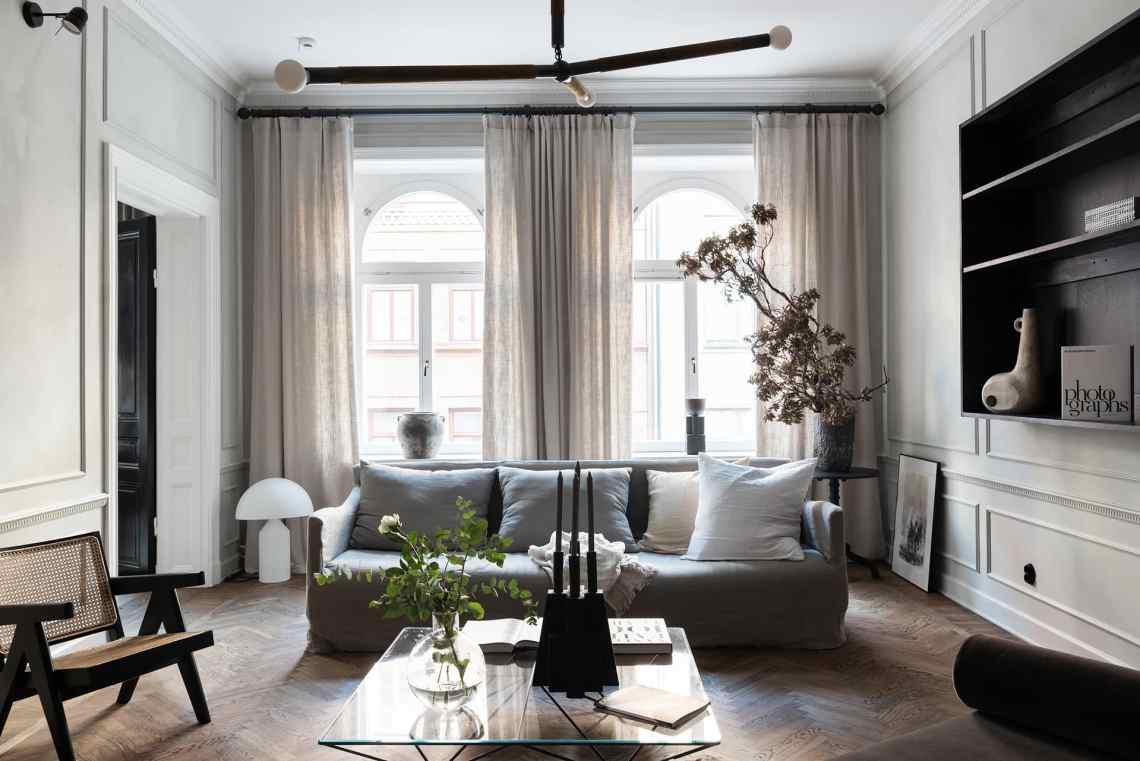 Majestic Stockholm apartment