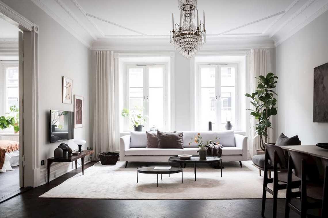 Elegant turn of the century home